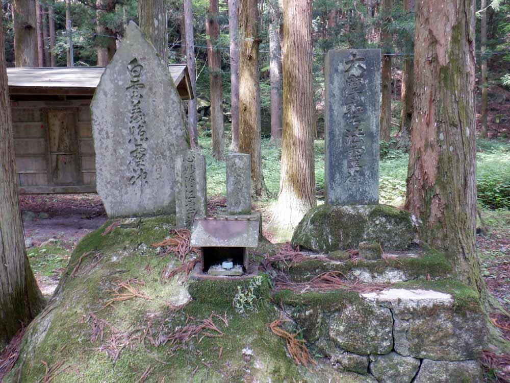 竹宇駒ケ岳神社1
