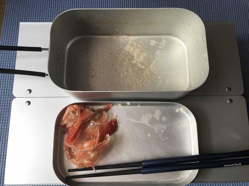 海鮮鍋の作り方